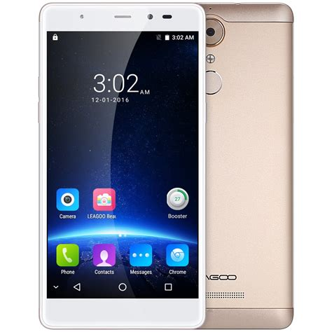 smartphone android 6 leagoo t1 plus android 6 0 5 5 inch 4g smartphone mtk6737 3gb ram 16gb