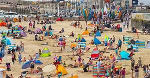 UK Weather forecast: August Bank Holiday weekend ...