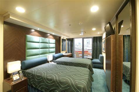 cabina con balcone msc splendida prossime crociere a bordo della nave msc splendida