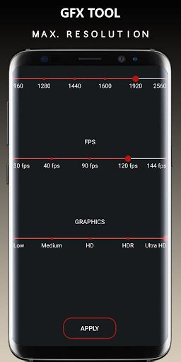 Boosts the device for benchmarks ? Game Booster Free Fire GFX- Lag Fix for Android - Download ...
