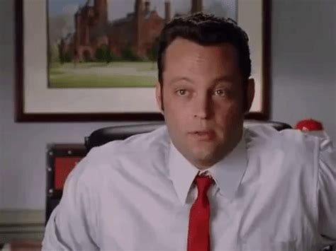 Motorboat Vince Vaughn by Wedding Crashers Gifs Find On Giphy