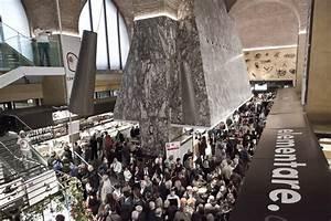 Mercato Centrale Roma La bontà è elementare