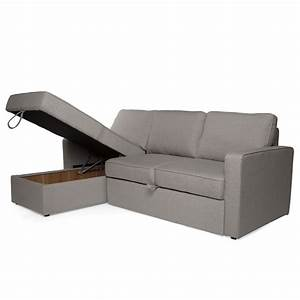 Sofa Bed Storage Baci Living Room