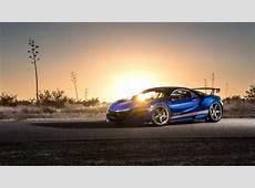 2017 Acura NSX ScienceofSpeed Dream Project 4K Wallpaper