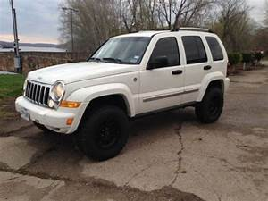 Buy Used 2005 Jeep Liberty Limited 2 8 Crd Diesel 4x4 In Murchison  Texas  United States  For Us