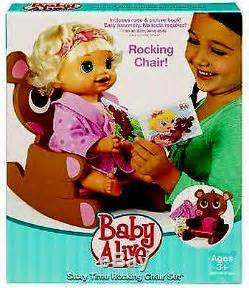 baby alive learns to potty 16 doll and storytime set