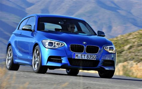 Bmw M1 135i Photo Gallery #5/10