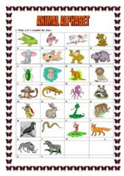 english teaching worksheets  alphabet