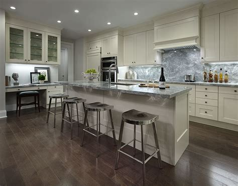 kitchen island images photos the luxuriously appointed kitchen is designed for 5088
