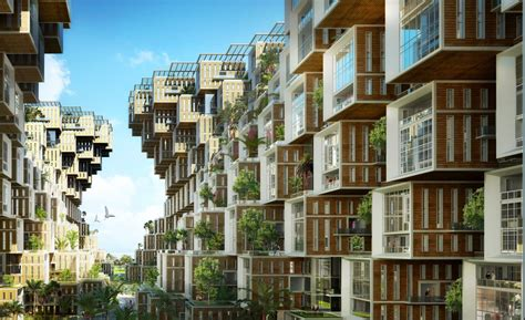 coral reef vincent callebaut architecture archocom