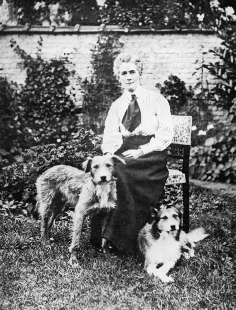 WWI Nurse Edith Cavell Executed, 100 Years Ago - History ...