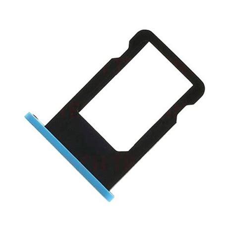 iphone 5c sim card slot 1pc micro sim card holder for iphone 5c high quality sim