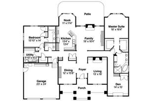 Plans For House Contemporary House Plans Stansbury 30 500 Associated Designs