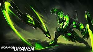 Draven Backgrounds Download Free