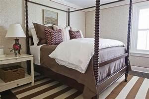 couleur chambre a coucher 35 photos pour se faire une idee With tapis chambre bébé avec offrir fleurs et chocolats
