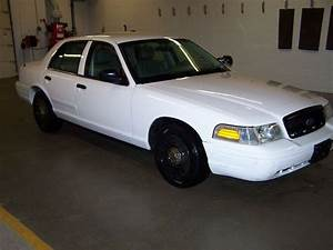 Sell used 2005 Ford Crown Victoria Police Interceptor ...