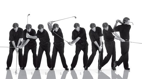 the golf swing how to swing a golf club photos golf digest