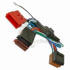 Actif Syst U00e8me Radio Adaptateur Pour Audi A2 A3 A4 B5 A6 A8
