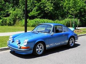 Sell used Porsche 911 RS Tribute in Slatersville, Rhode Island, United States, for US $27,00000