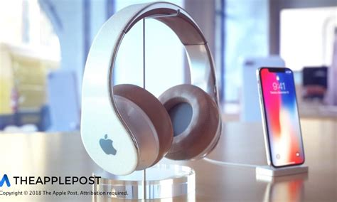 problems arise for apple s upcoming the ear headphones