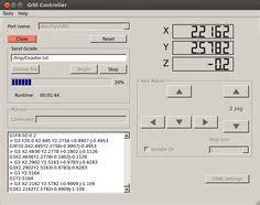 grbl controller shapeoko cnc pinterest cnc  cnc router