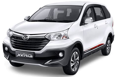 Review Daihatsu Grand Xenia by Daihatsu Ayla New Terios Xenia Sirion Luxio Gran