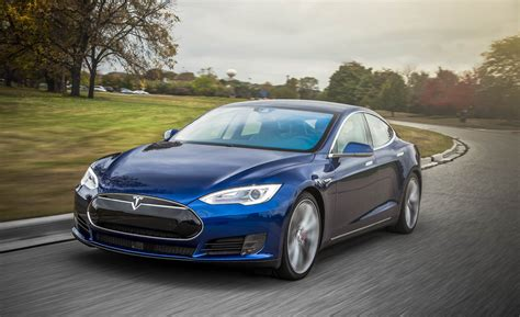 The Specifications Of 2015 Tesla Model S P90d #9385
