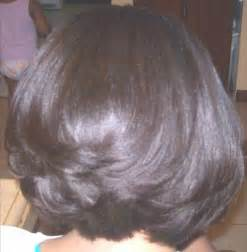 Natural Sew in Weave Hairstyles