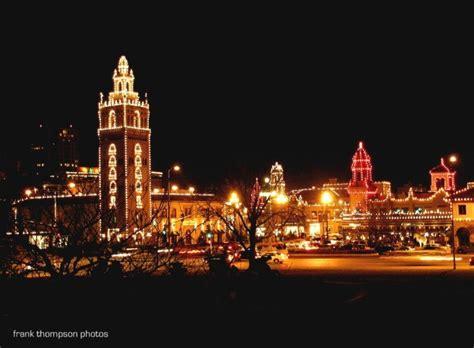 plaza lights kc the 10 best displays in missouri