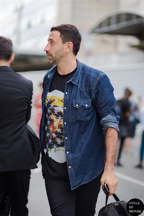 men s fashion week spring 2015 street style riccardo tisci style du monde street