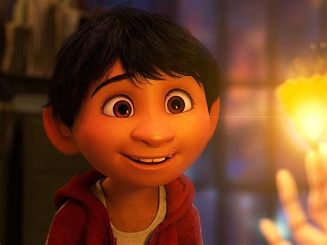 Animated Images How Pixar Made Sure Coco Was Culturally Conscious The