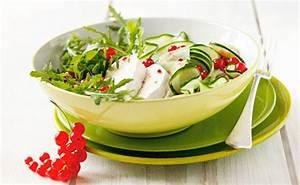 Salat Mit Ziegenkäse Und Honig : ziegenk se salat mit honig ribiselmarinade rezept gusto at ~ Lizthompson.info Haus und Dekorationen