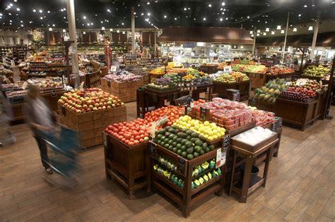 The Fresh Market opening Dec. 10 in Plantation - Sun Sentinel
