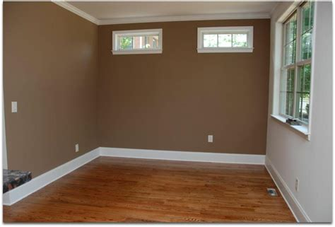 brown painted rooms how to add warmth to a room solutions for selling part iv