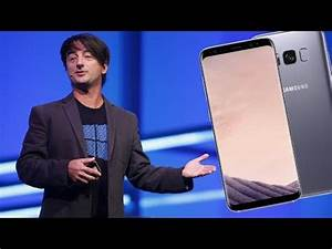 Microsoft's Joe Belfiore Explains Why He Is Using an ...