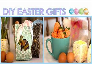 DIY Easter Gifts YouTube