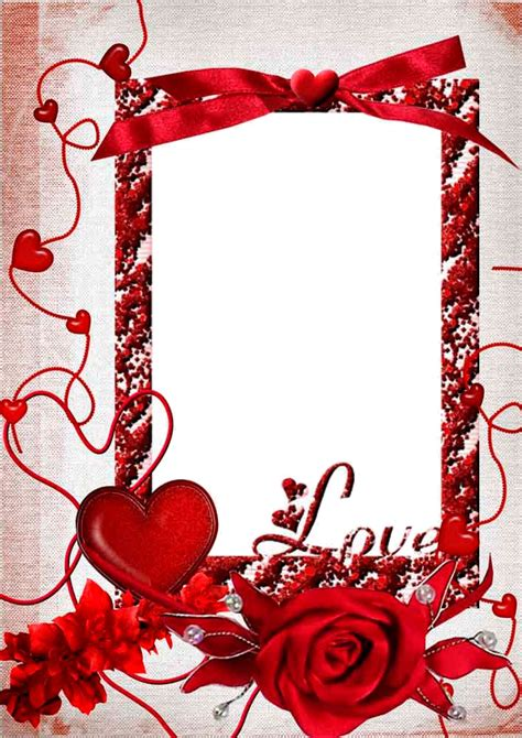 love frame hd hq png image freepngimg
