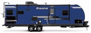 Stratus Sr271vrs Travel Trailer