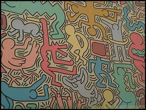 Big Walls By Keith Haring - Pisa (Italy) - Street-art and ...