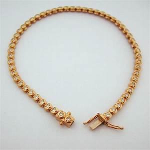 Bijoux Anciens Occasion : bracelet rivi re de diamants ~ Maxctalentgroup.com Avis de Voitures