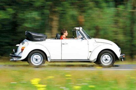 vw käfer cabrio kaufen vw k 228 fer cabrio gebrauchtwagen check autobild de