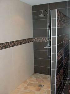 Douche à L Italienne : douche l 39 italienne carreleur dans le rh ne 69 ~ Dailycaller-alerts.com Idées de Décoration