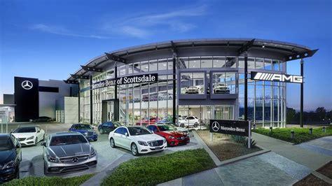 About Mercedesbenz Of Scottsdale A Scottsdale Az Dealership