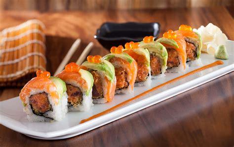 cuisine sushi japanese dining menu nyc haru sushi