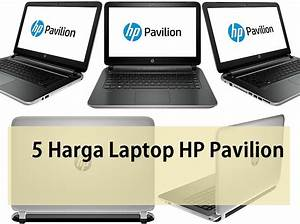 Rekomendasi 5 Laptop Hp Pavillion Terlaris April 2020