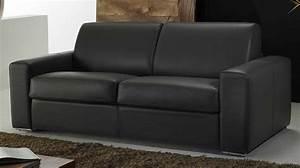 Promo canape italien haut de gamme en cuir de vachette for Tapis design avec canapé mousse haute résilience