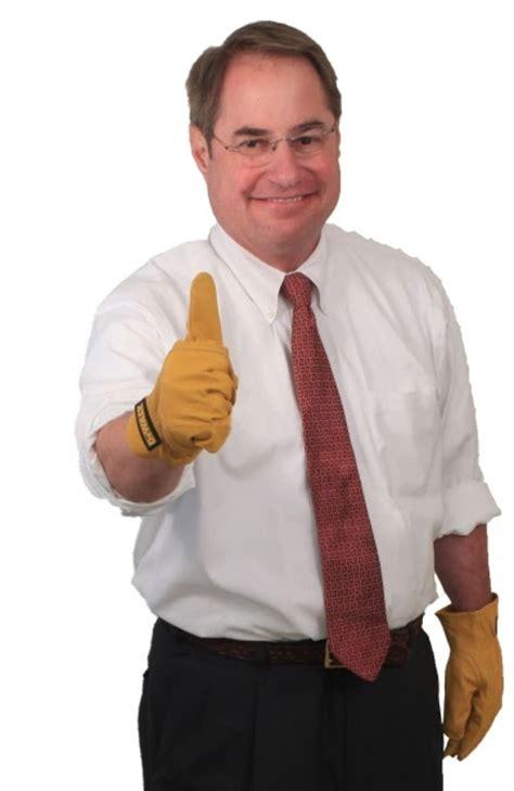 Tony's Kansas City City Council Candidate Jim Glover