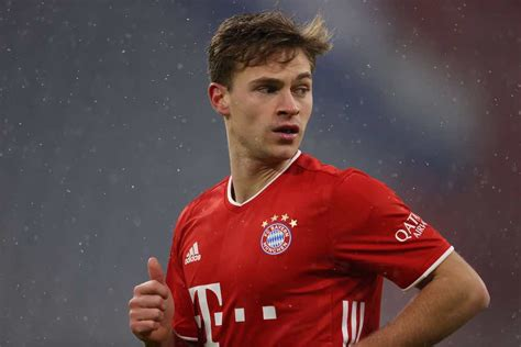 Kimmich, 26 years, bayern munich ranks 4 in the bundesliga market value 80 m check his profile, stats and in depth player analysis. Joshua Kimmich: The Bayern Star Who Is Now World Class In Two Positions
