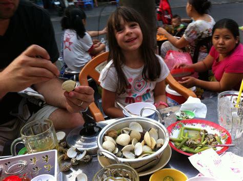 cuisine tours saigon tasting food tour at