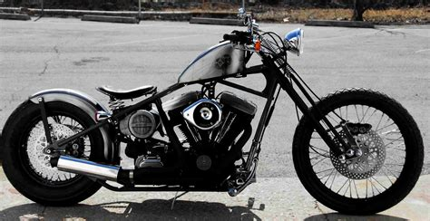 Bobber Motorcycle Wallpaper (62+ Images